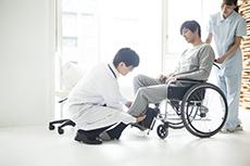 後遺障害等級認定の手続きは弁護士へご依頼下さい!